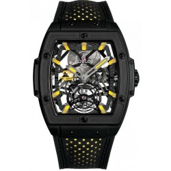 Replica Hublot Masterpiece MP 06 Senna All Black Watch 906.ND.0129.VR.AES12