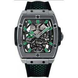 Replica Hublot Masterpiece MP 06 Senna Watch 906.NX.0129.VR.AES13