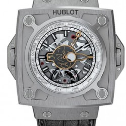 Replica Hublot Masterpiece MP-08 Antikythera Sunmoon Watch 908.NX.1010.GR