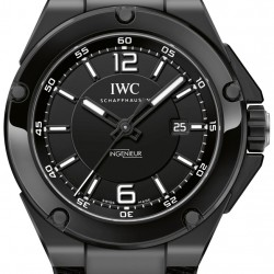 Replica IWC Ingenieur Mens Watch IW322503