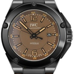 Replica IWC Ingenieur Mens Watch IW322504