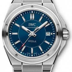 Replica IWC Ingenieur Laureus Sport For Good Foundatio Mens Watch IW323909