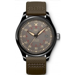 Replica IWC Pilot's Mark XVIII TOP GUN Miramar Watch IW324702