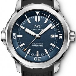 Replica IWC Aquatimer Expedition Jacques-Yves Cousteau Mens Watch IW329005
