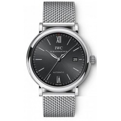 Replica IWC Portofino 40mm Mens Watch IW356508