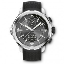 Replica IWC Aquatimer Chronograph Sharks Watch IW379506