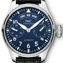Replica IWC Big Pilot's Annual Calendar 150 Years Watch IW502708