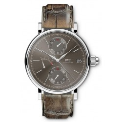 Replica IWC Portofino Monopusher Ardoise Mens Watch IW515103