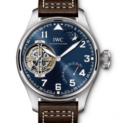 Replica IWC Big Pilot's Constant-Force Tourbillon Watch IW590302