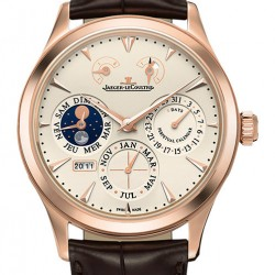 Replica Jaeger-LeCoultre Master Eight Days Perpetual 40 Watch Q1612420
