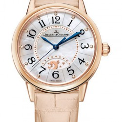 Replica Jaeger-LeCoultre Rendez-Vous Night And Day Ladies Watch Q3462490