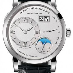 Replica A.Lange & Sohne Lange 1 Moonphase Watch 192.025