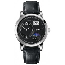 Replica A.Lange & Sohne Lange 1 Moonphase Watch 192.029