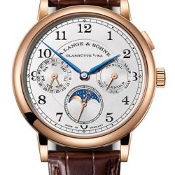 Replica A.Lange & Sohne 1815 Annual Calendar Watch 238.032