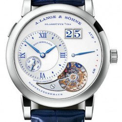 Replica A.Lange & Sohne Lange 1 Tourbillon Watch 722.066