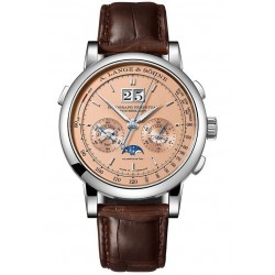Replica A.Lange & Sohne Datograph Perpetual Tourbillon Watch 740.056