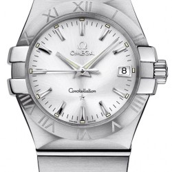 Replica Omega Constellation 35mm Mens Watch 123.10.35.60.02.001