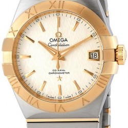 Replica Omega Constellation Mens Watch 123.20.38.21.02.006