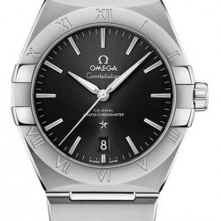 Replica Omega Constellation Watch 131.10.39.20.01.001