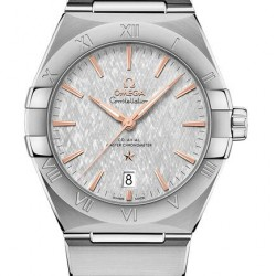 Replica Omega Constellation Watch 131.10.39.20.06.001