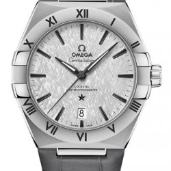 Replica Omega Constellation Watch 131.13.39.20.06.001