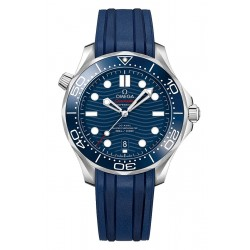 Replica Omega Seamaster Diver 300M Watch 210.32.42.20.03.001