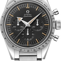 Replica Omega Specialities 1957 Trilogy Watch 311.10.39.30.01.002