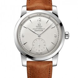 Replica Omega Seamaster 1948 Small Seconds Watch 511.12.38.20.02.001