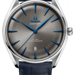 Replica Omega Specialities City Editions UAE Watch 511.13.40.20.06.003