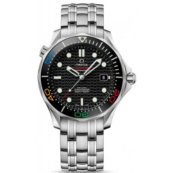 Replica Omega Seamaster Diver 300M Watch 522.30.41.20.01.001