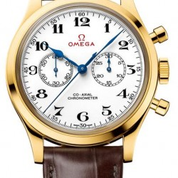 Replica Omega Specialities Olympic Official Timekeeper Watch 522.53.39.50.04.002