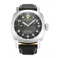 Replica Panerai Ferrari Scuderia GMT Watch FER00009