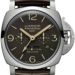 Replica Panerai Luminor 1950 Equation of Time 8 Days Watch PAM00656