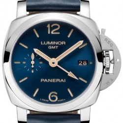 Replica Panerai Luminor 1950 3 Days GMT Watch PAM00688