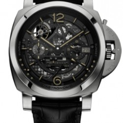 Replica Panerai Luminor 1950 L'Astronomo Tourbillon Moon Phases Watch PAM00920