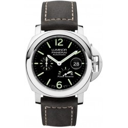 Replica Panerai Luminor Acciaio 44mm Watch PAM01090