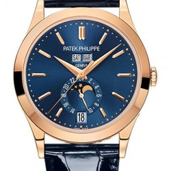 Replica Patek Philippe Complications Annual Calendar Watch 5396R-014