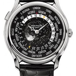Replica Patek Philippe 175th-Anniversary Watch 5575G-001