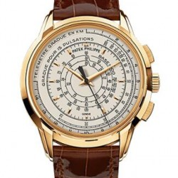 Replica Patek Philippe 175th-Anniversary Watch 5975J-001