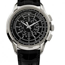Replica Patek Philippe 175th-Anniversary Watch 5975P-001