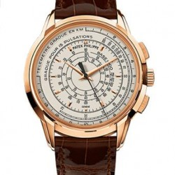 Replica Patek Philippe 175th-Anniversary Watch 5975R-001
