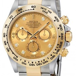 Replica Rolex Cosmograph Daytona Watch 116503CDO