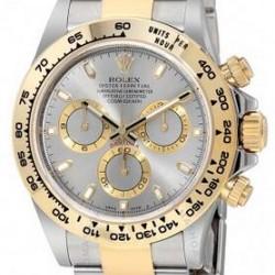 Replica Rolex Cosmograph Daytona Watch 116503GYSO