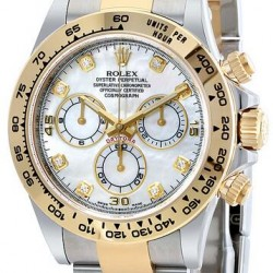 Replica Rolex Cosmograph Daytona Watch 116503MDO