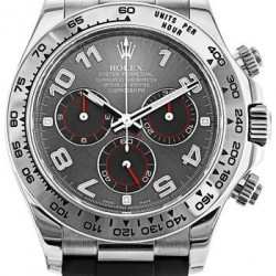 Replica Rolex Cosmograph Daytona Watch 116519-0104