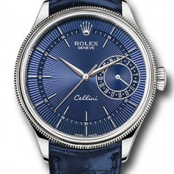 Replica Rolex Cellini Date 39mm Watch M50519-0011