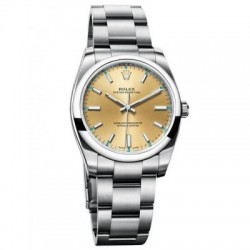 Replica Rolex Oyster Perpetual 34 Watch 114200
