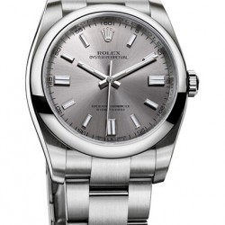 Replica Rolex Oyster Perpetual 36mm Watch 116000 stio