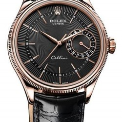 Replica Rolex Cellini Date Watch 50515 bkbk
