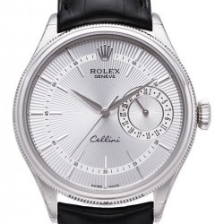 Replica Rolex Cellini Date Watch 50519 sbk